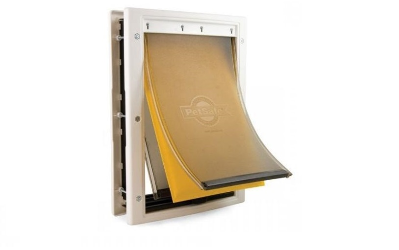 petsafe extreme weather dog door