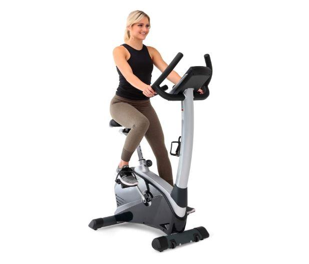 3g cardio elite ub upright exercise bike review