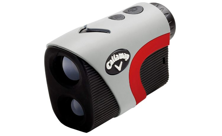 callaway 300 pro golf laser rangefinder with slope measurement review