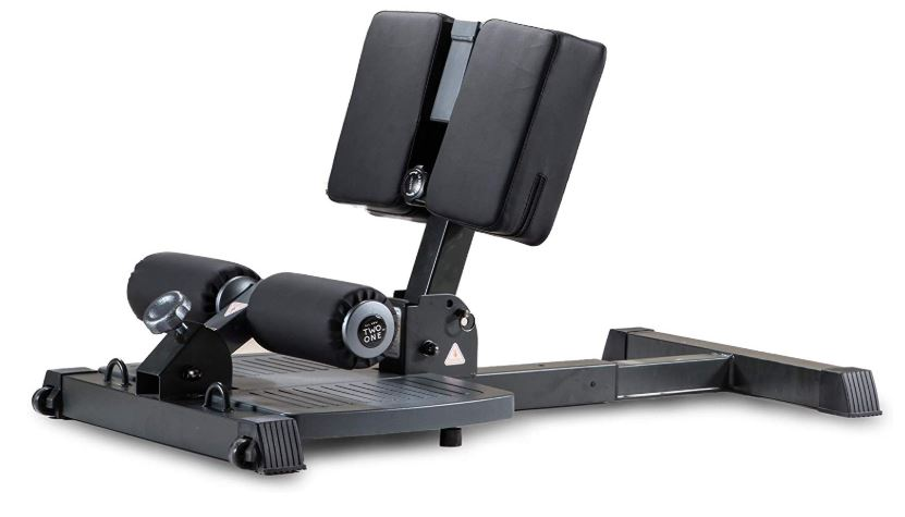 leikefitness deluxe multi-function leg machine review