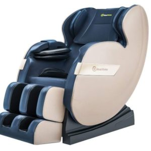 real relax full body zero gravity shiatsu massage chair review