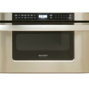 sharp kb6524ps microwave drawer reviews