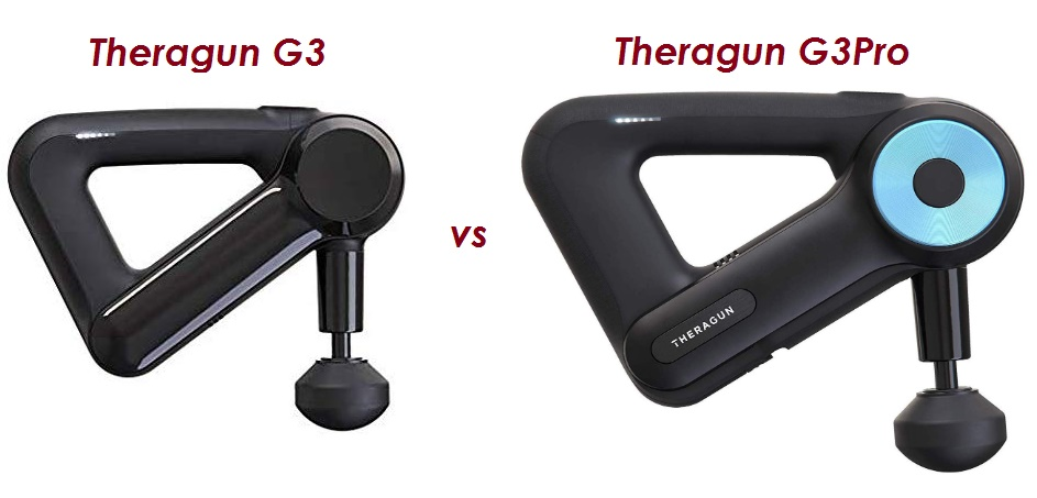 Theragun Wedge Attachment for G3 /& G3 Pro