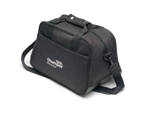 thumper maxi pro carrying case review