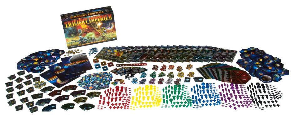 twilight imperium fourth edition review
