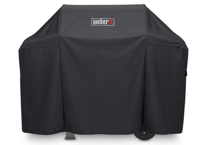 weber spirit ii 3b grill cover review