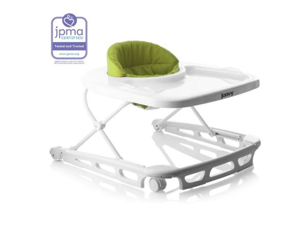 baby walker with big wheels for carpet review