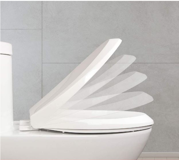 Best Toilet Seats Review(Quality & Most Comfortable)