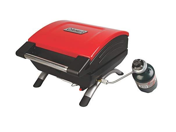 coleman nxt lite table top propane grill reviews