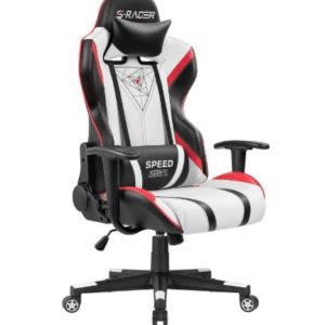 Homall Racing Style Ergonomic Computer Gaming Chair Review 2021