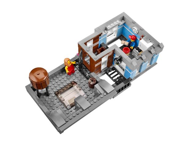 lego creator expert detective's office reviews