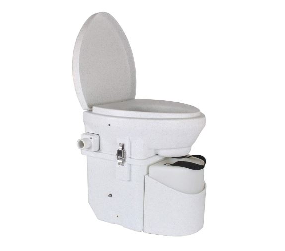 Best Composting Toilet Nature's Head Self Contained