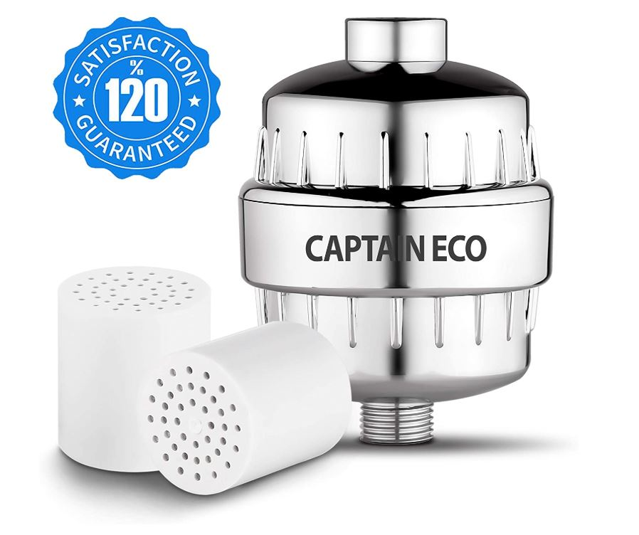 Best EcoWater SPA Shower Head Reviews