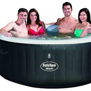 Bestway Hot Tub Miami, Bestway Hot Tub Spa Reviews-bestcartreviews