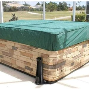 Cheap Hot Tub Covers - Covermates Square Hot Tub Cover Reviews