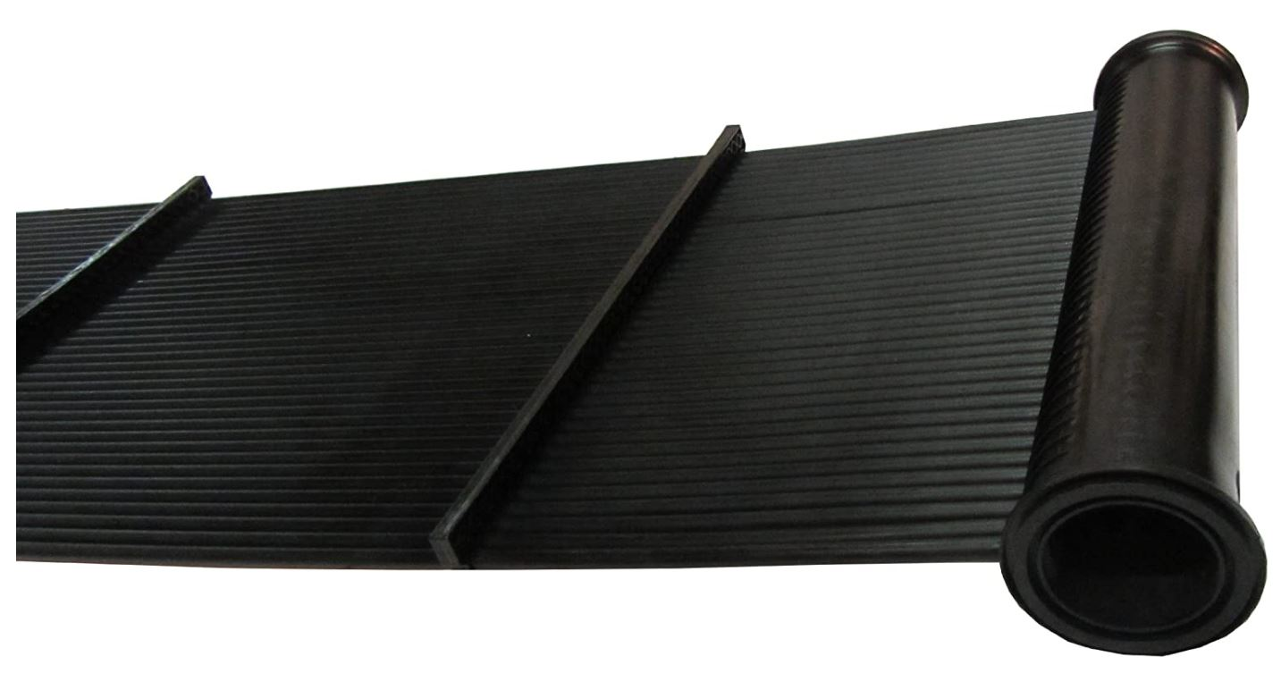 HELIOCOL Swimming Pool Solar Heating Panel-BestCartReviews