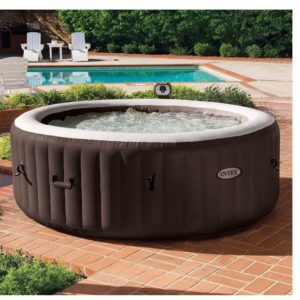 6+ Best 3 and 4 Person Hot Tubs Spa for Sale, Reviews & Buying Guide 2020
