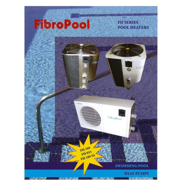 best swimming pool electric heaters