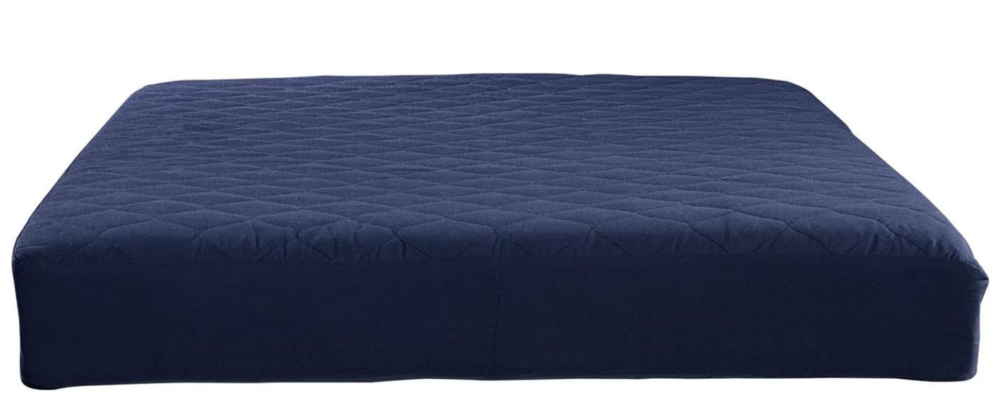 DHP 6 Quilted Top Bunk Bed Mattress Twin - BestCartReviews