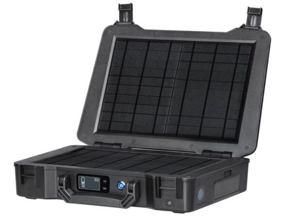 Renogy Phoenix Portable Solar Generator Review - Renogy Phoenix Generator - BestCartReviews
