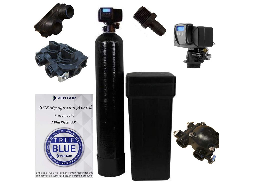 best selling whole house water softener systems - BestCartReviews