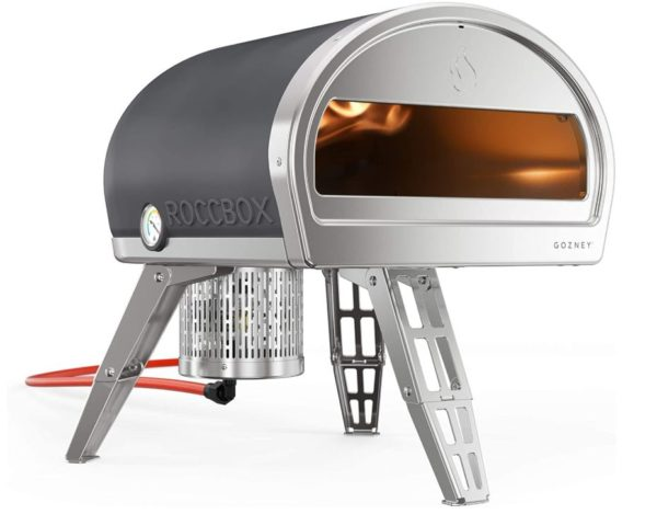 Best Gozney Pizza Oven - Roccbox Portable Outdoor Pizza Oven - BestCartReviews