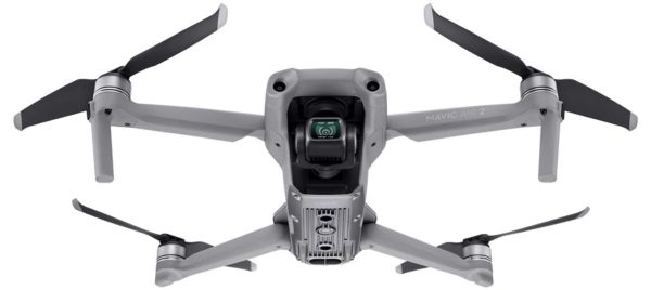DJI Mavic Air 2 - Drone Quadcopter UAV with 48MP Camera 4K Video 8K Hyperlapse - BestCartReviews