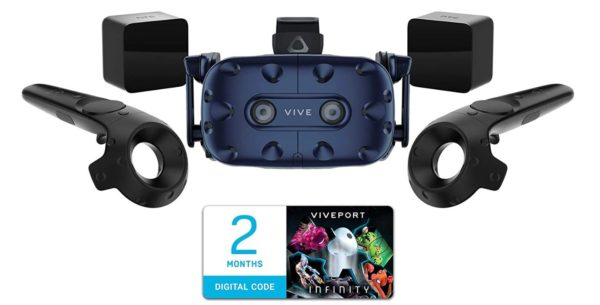 HTC VIVE Pro Starter Edition - Virtual Reality System by BestCartReviews