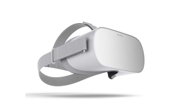 Oculus Go Standalone Virtual Reality Headset 32GB by BestCartReviews