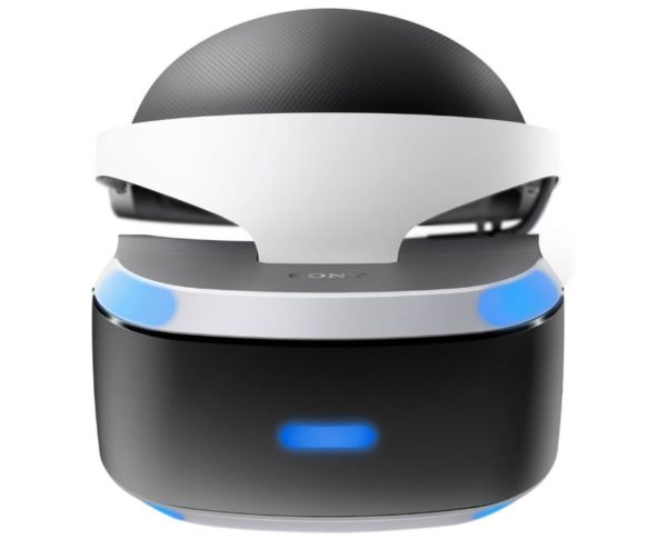 Sony PlayStation VR by BestCartReviews