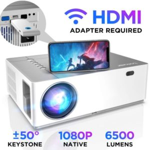 8 Best HD Projectors 2021 for Home Cinema Projectors Worth Buying 2021