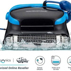 5+ Best Dolphin Automatic Robotic Pool Cleaners: Buying Guide, FAQ's, Reviews 2021