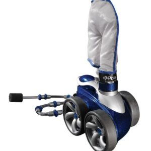 Best 4 Robotic Polaris Pool Cleaners, Buying Guide & FAQ's 2021