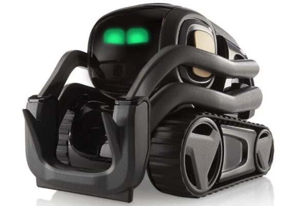 Vector Robot by Anki, A Home Robot Who Hangs Out & Helps Out - BestCartReviews