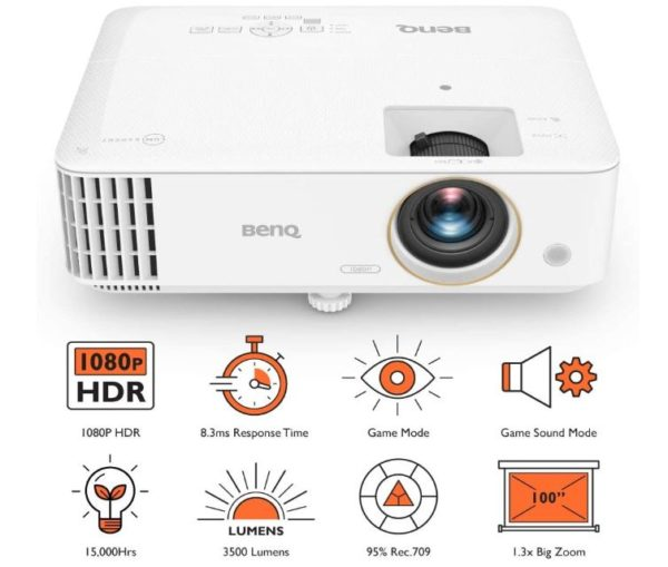 best 4K projector reviews