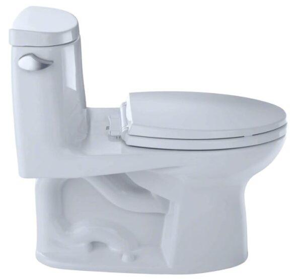 Best Toilets - Toto UltraMax II One-Piece Elongated - BestCartReviews
