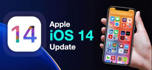 iPhone iOS 14 Update - BestCartReviews
