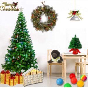 10 Best Artificial Christmas Tree's Decorations & Gifting Ideas for Christmas 25th Dec, 2021