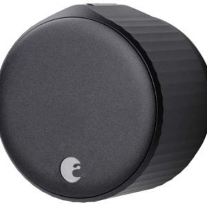 August WI-FI Smart Lock_4th Generation for Home Security by BestCartReviews