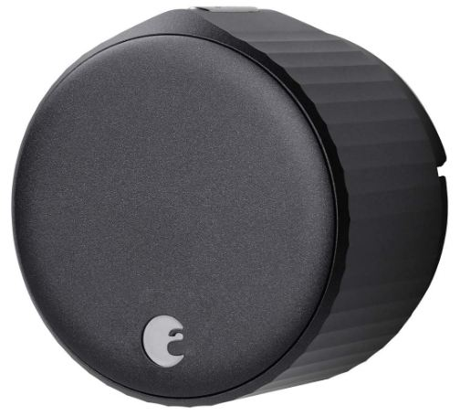 August WIFI Smart Lock_4th Generation for Home Security by BestCartReviews