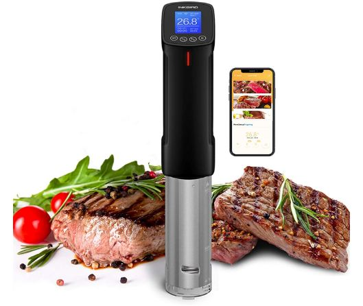 Inkbird WIFI Sous Vide Precision Cooker Thermal Immersion Precise Cooker by BestCartReviews
